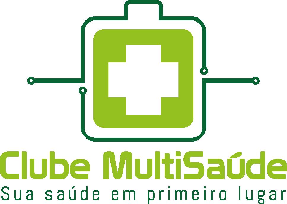 Clube Multisaúde Logo